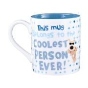 Boofle Coolest Person Ever Mug